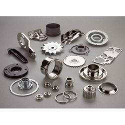 SS Laser Parts Cutting Service
