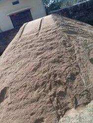 Sand Medium