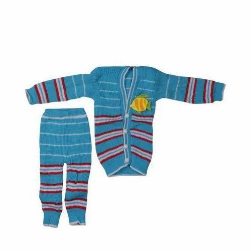f3e6b13b9 Oh Baby Woolen Baby Boy Winter Suit