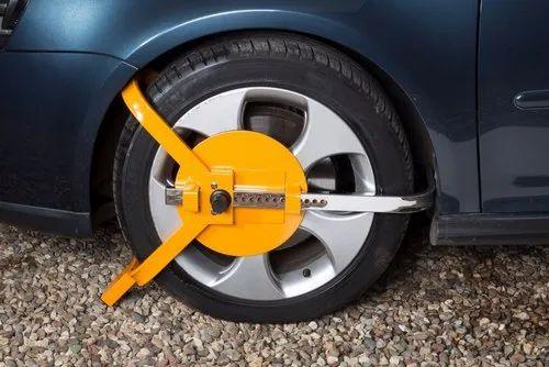 i10 Universal Wheel Brace Fits Models 2007 on