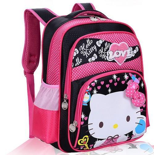 Bagpack Trendy School Bag