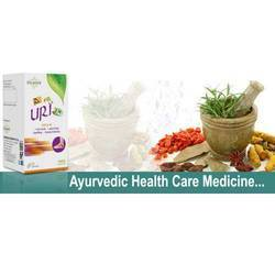 Ayurvedic Health Care Medicine