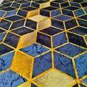 3D Tent Carpet