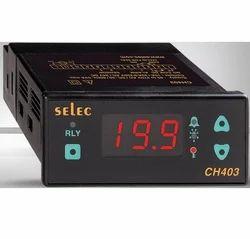 SELEC Chiller Controller, 240v Ac