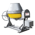 Heavy Duty Volcano Concrete Mixer
