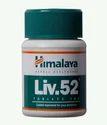 Liv 52  Himalaya Ayurvedic Tablets