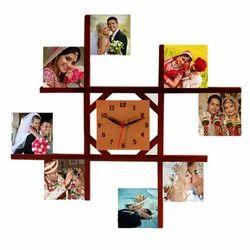 B WCHB Clock
