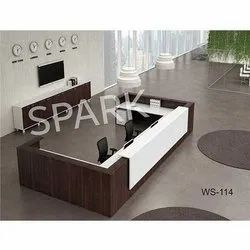 WS-114 Office Workstation Furniture