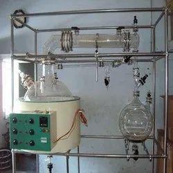 Distillation Assemblies