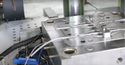 Foley Catheter Vertical Injection Moulding Machine