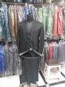 Mens Formal Suit Black 3 Piece