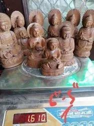 Old mysore sandalwood Handicrafts