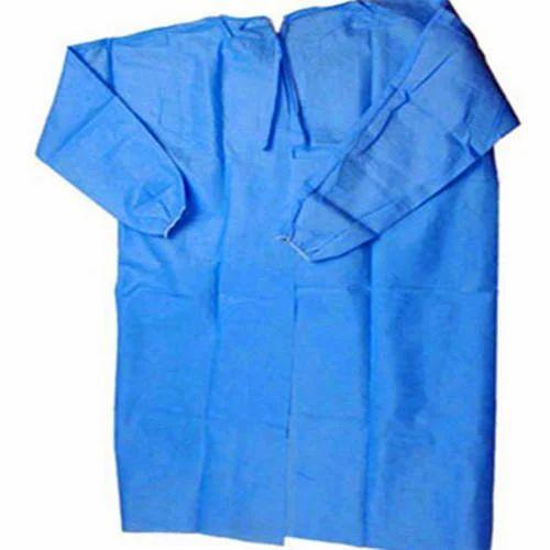 Non Sterile Surgeon Gown, Surgeon Gowns - Venus Surgical, Surat ...