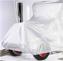 Tractor Body Cover