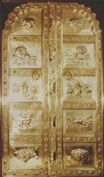 Mandir Door