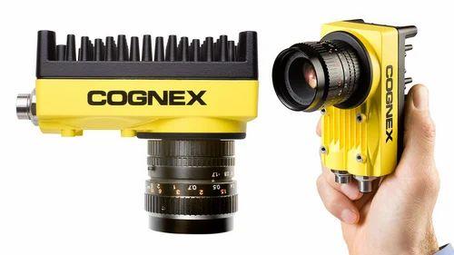 Cognex In-Sight 5600/5705 Vision Sensor - Global SPS, Mohali