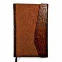 Hardbound Bind Office Diary