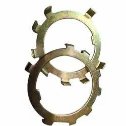 GW Rear Wheel Check Nut Lock Washer
