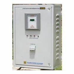 PF KVAR Controller