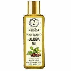 Zenobia Jojoba Hair Care Hair Oil