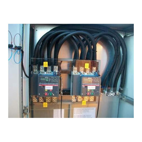 Automatic Transfer Switch on