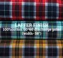 Laffer Finish 100% Cotton Shirting Fabric