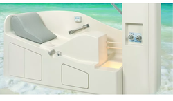 Colon Hydrotherapy Machine