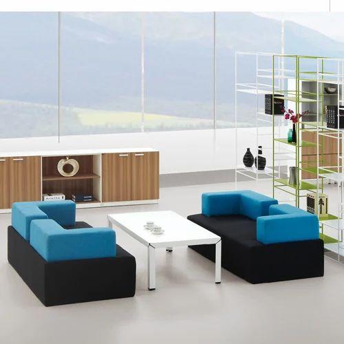 Designer Office Sofa Set At Rs 10000