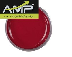 Red Pigment Paste For Paper Pulp