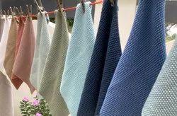 Cotton Dish Cloth Set