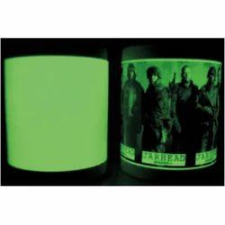 Sublimation Night Glow Mug