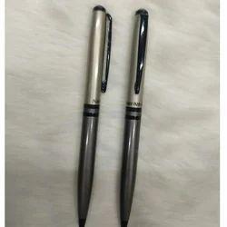 Silver Promotional Ball Pen