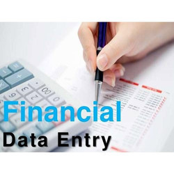 Secured Data Entry Projects