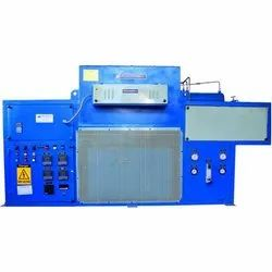 Gold And Silver Belt Annealing Furnace