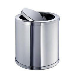 Stainless Steel 304 Swing Bin