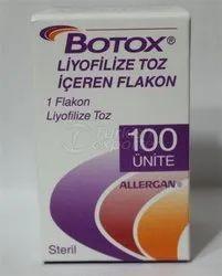 Botox 100 Mg