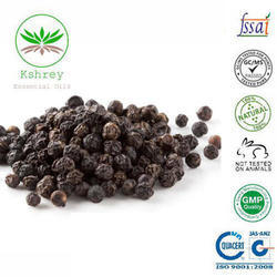 Black Pepper Spice Oil