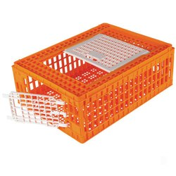 Broiler Transportation Crate