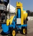 Fully Automatic Concrete Mixer In India