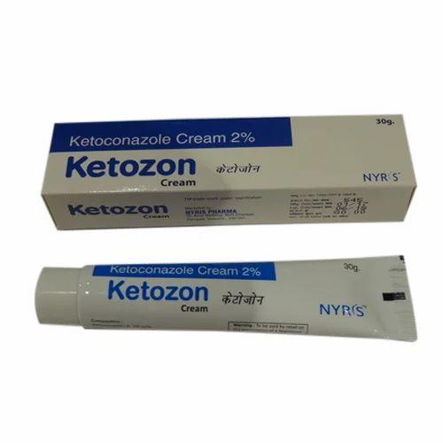 ketoconazole cream at rs 80 piece pani gate vadodara id