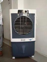 Uniwave Metal Desert Cooler, 4 Way Cooling, Model Name/Number: Topaz