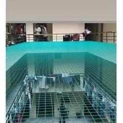 HDPE Children Safety Net