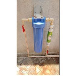 Salt Free Water Softener