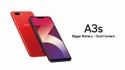 Oppo A3s Mobile Phone, Memory Size: 16gb