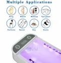 UV Disinfection Sanitizer Box