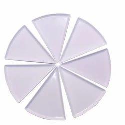 Melamine Snack Plate(Pizza Plate)