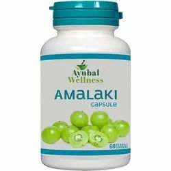 Amalaki Capsule (for Atherosclerosis)