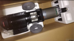 3-15HP Vertical High Pressure Pump, For Industrial, Model Name/Number: Cri