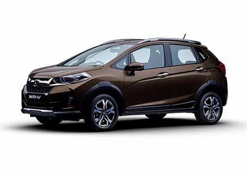 Honda Wrv I Dtec S Golden Brown Metallic Car Saphire Honda