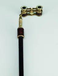 Vintage Binocular Walking Stick